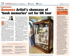 Bristol Post article, 16 June 2014-page-001