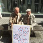 Bob and Doug -Liverpool ( Age 87yrs & 93yrs)